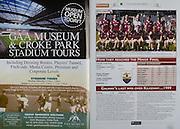 All Ireland Senior Hurling Championship - Final,.14092003AISHCF,.14.09.2003, 09.14.2003, 9th September 2003,.Senior Kilkenny 1-14, Cork 1-11,.Minor Kilkenny 2-16, Galway 2-15,.Croke Park, ..Galway , A Ryan, T Linnane, G Mahon, D Kennedy, D Ryan, J Lee, R Whyte, C Burke, D Kelly, N Callanan, D Garvey, N Coleman, D Reilly, A Callanan, N Healy, Subs , E Fenton for Burke, K Hynes for Coleman,.