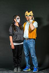 Adaka Cultural Festival 2016, Whitehorse, Yukon, Canada, Yukon First Nation Culture and Tourism Association, Kwanlin Dun Cultural Centre, Amber Walker, Will Raistlen Jones