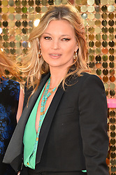 © Licensed to London News Pictures. 29/06/2016. KATE MOSS attends the ABSOLUTELY FABULOUS world film premiere. London, UK. Photo credit: Ray Tang/LNP