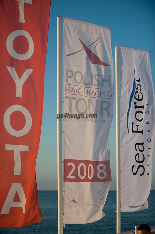 toyota Sopot Match Race 08 Poland Rond Robin