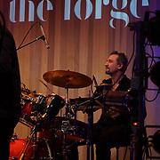 London,England,UK. 17th Nov 2016:  Hundreds packed to watch Trigon Moldova & Romanian Jazz at EFG London Jazz Festival at The Forge, Camden,London,UK. Photo by See Li