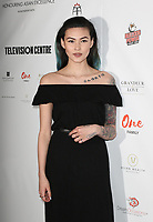 Asami Zdrenka, Asian Awards, Hilton Hotel, London UK, 05 May 2017, Photo by Richard Goldschmidt
