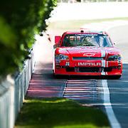 NASCAR NNS - Montreal - Aug 2012
