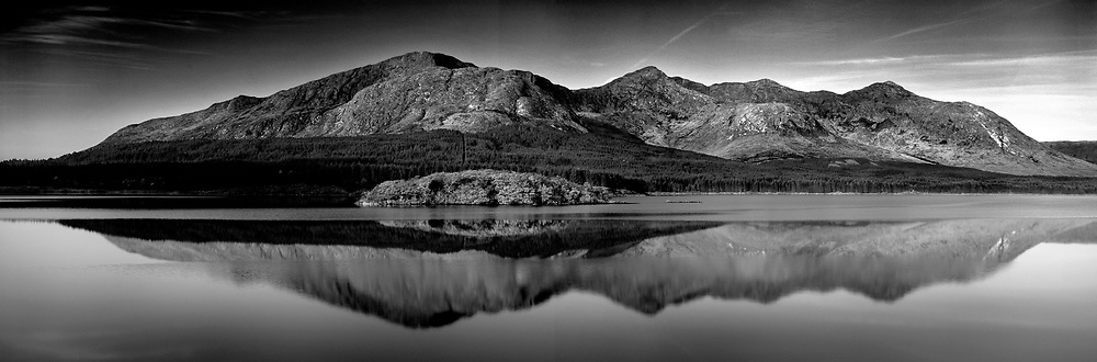 Photographer: Chris Hill, Lough Inagh, Connemara, County Galway