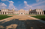 SPAIN, LA MANCHA, ARANJUEZ Royal Palace used by Monarchs