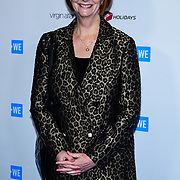 Julia Gillard, Arrives at 2020 WE Day UK at Wembley Arena, London, Uk 4 March 2020.