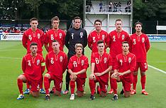 130814 Wales U21 v Finland U21