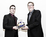 2015-03-08 McMaster Volleyball Banquet