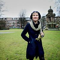 Nederland, Amsterdam , 14 januari 2011..Marieke van der Werf volgt in januari Ank Bijleveld op als Tweede Kamerlid voor het CDA. Hoger geplaatsten op de CDA-kandidatenlijst zoals Ab Klink en Jack de Vries hebben aangegeven de plek nu niet te willen innemen...Foto:Jean-Pierre Jans