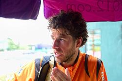 30-07-2012 TENNIS: OLYMPISCHE SPELEN 2012: LONDEN<br /> Robin Haase