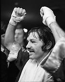 1980 - Nash vs Leon European Championship Fight.  (N55).