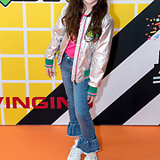 NLD/Amsterdam/20180325 - Nickelodeon Kid's Choice Awards 2018, Youtuber Bibi
