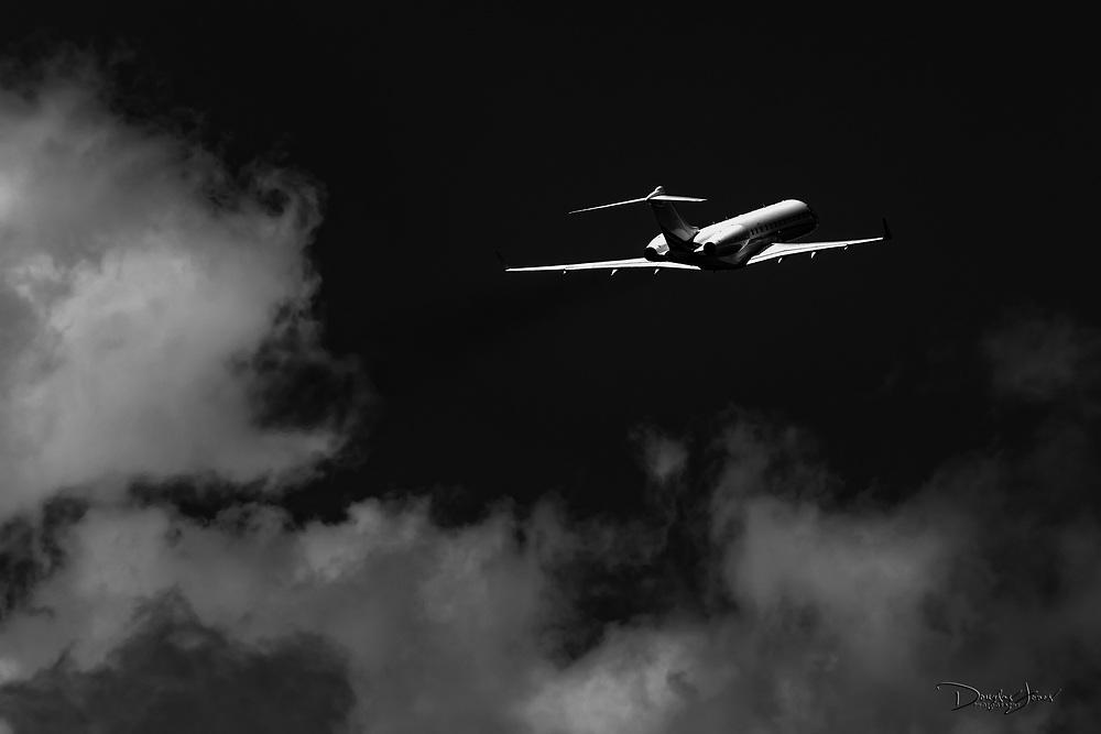 Boca Raton, Fort Lauderdale, FL - JUNE 13: Images from Boca Raton (BCT) and Fort Lauderdale Executive (FXE) airport.