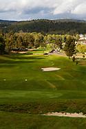 18-04-2015 Foto's van de Vidago Palace Hotel Golf Course in Vidago in Portugal. <br /> http://www.vidagopalace.com/en/