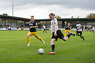 National League South match between Dartford  and Bognor Regis Town at Princes Park, Dartford, United Kingdom on 7 October 2017. Photo by Robin Pope.