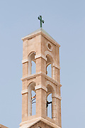 Maronite Church, Hadolfin Street, Jaffa, Israel