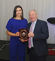 Kilmeena GAA Club Valentines dinner dance at Knockranny House Hotel.<br />