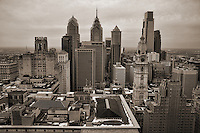 Center City, Philadelphia (Day)
