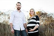 Virginia Beach Maternity Portraits: Jess and Chris