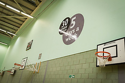 Bastketball Basildon Sporting Village, Essex UK