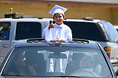 News: Nueva Maravilla Child Development Center Preschool Graduation-Jun 30, 2020