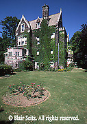 Stirling House, Reading, Berks Co., PA