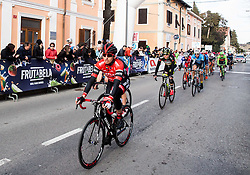 BAJC Andi (SLO) of BMC Amplatz during the UCI Class 1.2 professional race 4th Grand Prix Izola, on February 26, 2017 in Izola / Isola, Slovenia. Photo by Vid Ponikvar / Sportida