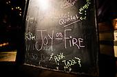 Joy on Fire 06/09/18