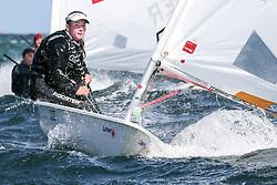 , Kiel - Young Europeans Sailing 14.05. - 17.05.2016, Laser Rad. W - GER 210064 - Laura Schewe - KYC