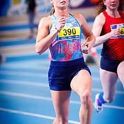 NLD/Apeldoorn/20180217 - NK Indoor Athletiek 2018, Dafne Schippers