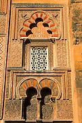 SPAIN, ANDALUSIA, CORDOBA 'La Mezquita' Great Mosque