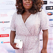 NLD/Amsterdam/20150629 - Uitreiking Rainbow Awards 2015, Berget Lewis
