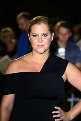 """File photo dated 06/09/16 of Amy Schumer, who has said women her age were """"raised under the illusion of equality""""."""