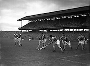 National Hurling League Final, .Limerick v Wexford,.11.05.1958, 05.11.1958, 11th May 1958,.