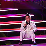 NLD/Hilversum/20100910 - Finale Holland's got Talent 2010, Kim