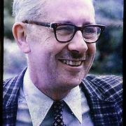 Walter Gordon - Politician