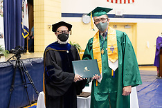 05/08/21 Eastern West Virginia Community and Technical College Graduation