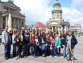 Berlin and Prague Study Abroad