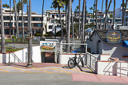 San Clemente Vacation Rentals on Avenida Victoria at the Pier