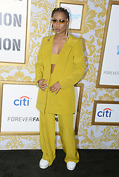 DeJ Loaf attending Roc Nation's The Brunch at One World Trade Center in New York City, NY, USA, on January 27, 2018. Photo by Dennis van Tine/ABACAPRESS.COM