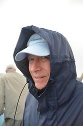 Ken on a Whale Watch, Haro Strait, San Juan Islands, Washington, US