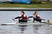 Crew: 159  SUA-HALL  Stratford-upon-Avon Boat Club  W J13 2x<br /> <br /> Abingdon Spring Head 2019<br /> <br /> To purchase this photo, or to see pricing information for Prints and Downloads, click the blue 'Add to Cart' button at the top-right of the page.