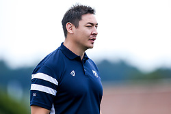 Gareth Delve - Mandatory by-line: Robbie Stephenson/JMP - 16/07/2018 - RUGBY - Clifton Rugby Club - Bristol, England - Bristol Bears Training