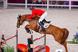 Thieme Andre, GER, DSP Chakaria, 346<br /> Olympic Games Tokyo 2021<br /> © Hippo Foto - Dirk Caremans<br /> 03/08/2021