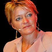 NLD/Arnhem/20121103 - 100 Jarig bestaan NOC/NSF Sportparade, Ellen van Langen