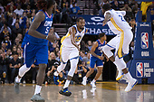 20180110 - Los Angeles Clippers @ Golden State Warriors
