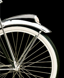Retro Schwinn Bicycle