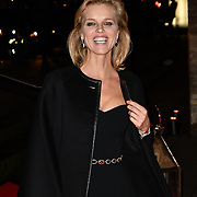 Eva Herzigová arrivers at DKMS is the world's largest international donor centre. So far they have helped to register over 8 million potential donors and facilitated over 70,000 blood stem cell transplants worldwide Big Love London Gala at The Round House on 7 November 2018, London, UK
