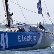 141 KERVARREC Simon - KERVARREC Yannick - SAMSIC E LECLERC