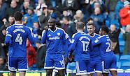 Cardiff City v Aston Villa 020117